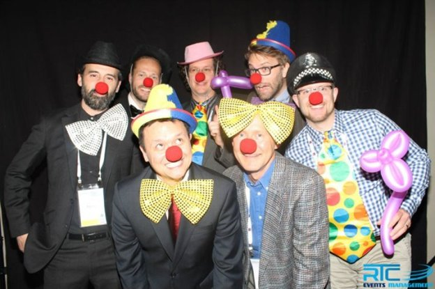 RTC-Clowns