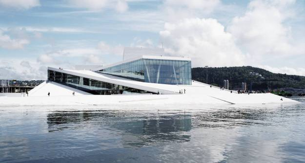 Norwegian National Opera and Ballet