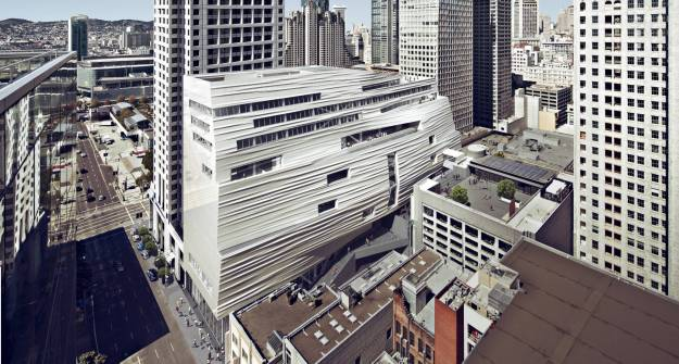 SFMOMA Expansion